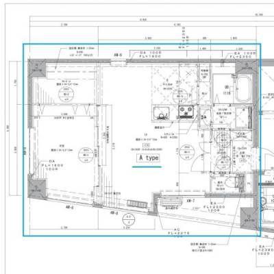 都市ガスなので光熱費も抑えられます。室内設備充実の築浅物件。