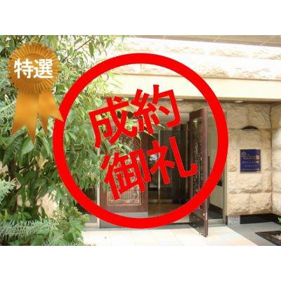 3月6日掲載 プレサンス本町リアルシティ 1,160万円 6.72% (11�B)