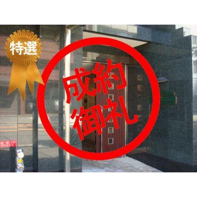 4月8日掲載 ジュネーゼグラン南堀江 970万円 9.04% (9�D)