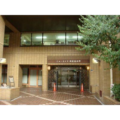 ニューライフ御堂筋本町 680万円 9.19% 本町駅徒歩5分