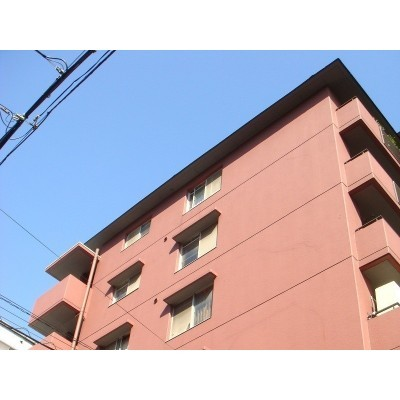 朝日プラザ島之内 820万円 8.48% 長堀橋駅徒歩5分