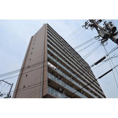 エステムプラザ大阪城パークフロント 1,777万円 5.65% 森ノ宮駅徒歩6分