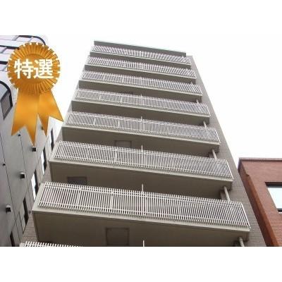 エイペックス松屋町ヴァンデュール 980万円 7.95% 堺筋本町駅徒歩5分、谷町四丁目駅徒歩7分