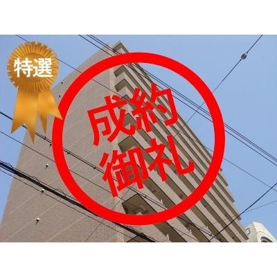 8月10日掲載 スワンズシティ堂島川 1,060万円 7.90% (10�P)