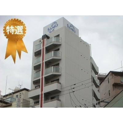 2月1日掲載 フォーチュン天王寺 1,155万円 7.12% (11�J)