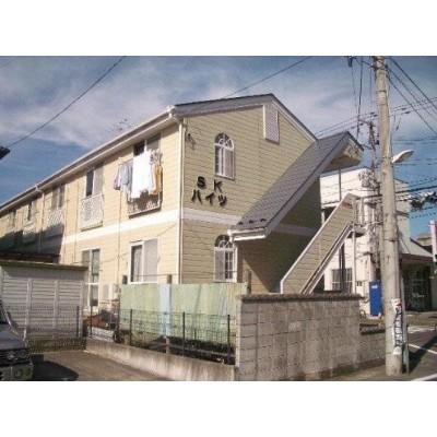 萩野町3丁目1Kアパート