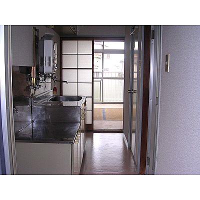 ★中倉1丁目・1Kアパート・バス 中倉一丁目 徒歩5分 ★