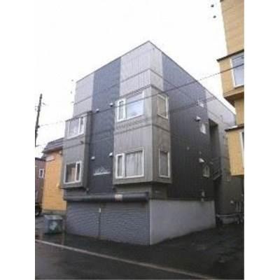 サンコート新札幌