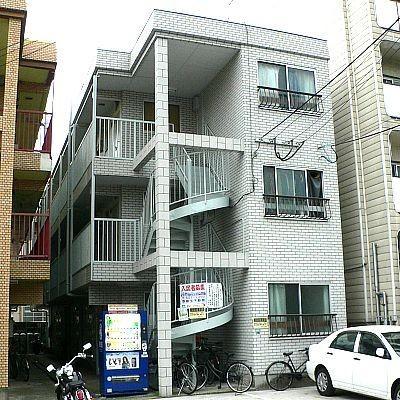 西日本ハイツ