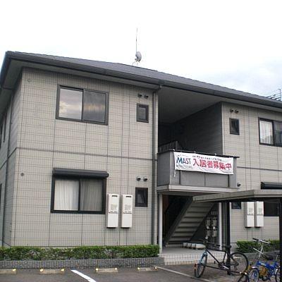 クレストハイツ�V☆駐車場2台付き☆積水施工の人気物件空き室出ました☆