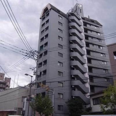 ダイナコートパピヨン吉塚