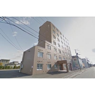 ベルテ北広島 601号室