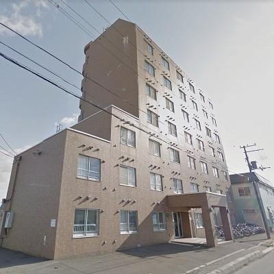 ベルテ北広島 206号室