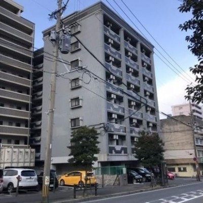 KMマンション八幡駅前