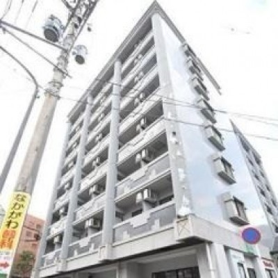 KMマンション八幡駅前�T