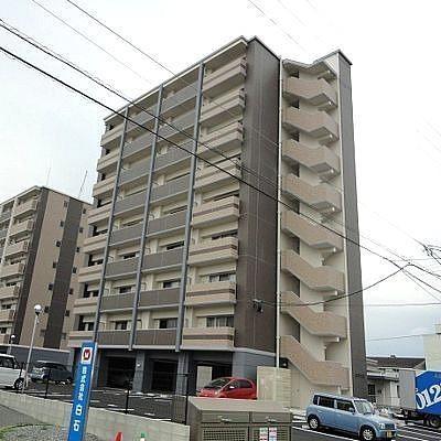 近見8丁目築浅1LDKマンション【202号】
