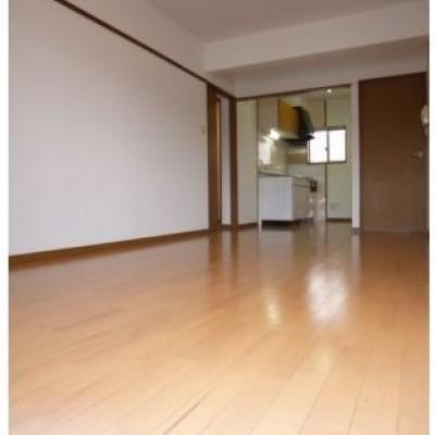 【ヒルズコート302号室】☆麻生田2LDkマンション☆中心部・光の森までのアクセス良好☆
