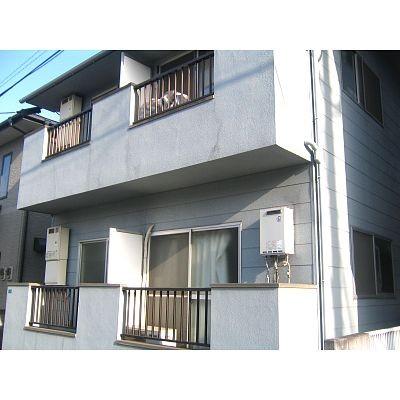 コーポ東浜【家賃1ヶ月無料!】
