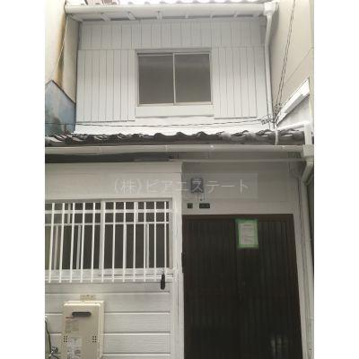 アパートメント中川西