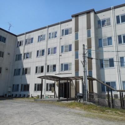 レジデンス伊賀上野 現状10.18% 満室想定19.13% オーナーチェンジ