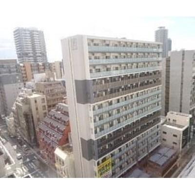 三宮御幸通の単身用1Kマンション | ひとり暮らし便利な三宮南・磯上エリア