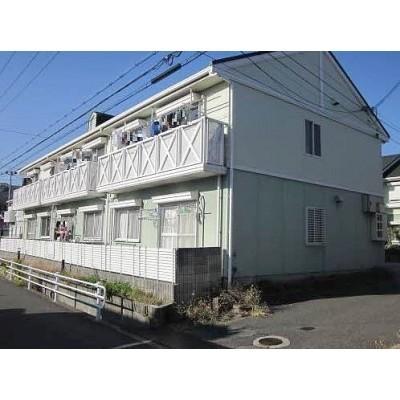 垂水山手の静かな快適住環境 | 2LDKアパート・家計にやさしい家賃5万円台