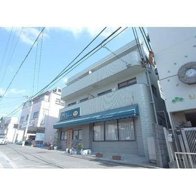 JR舞子駅山手徒歩15分2DK | スーパー・コンビニなど近くに商店の多い西舞子2丁目