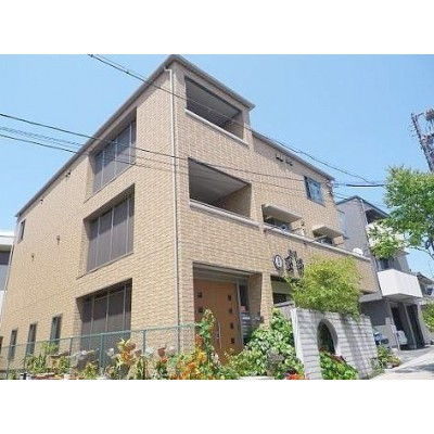 JR須磨駅北・スーパー近い生活便利な好立地 | 3点セパレート・2口ガスキッチン・追炊浴室