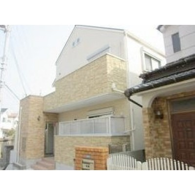 JR須磨駅北・静かな山手の住宅地 | 3点セパレート・2口ガスキッチン・ロフト付