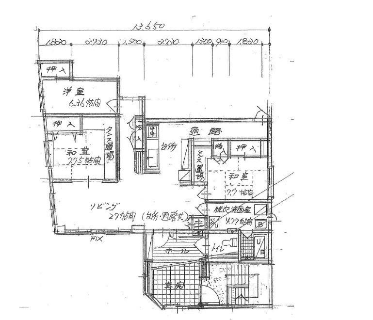 賃貸物件詳細 サカキビル 3階