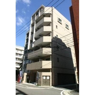 博多駅まで徒歩10分圏内の好立地。敷金礼金ゼロになりました。