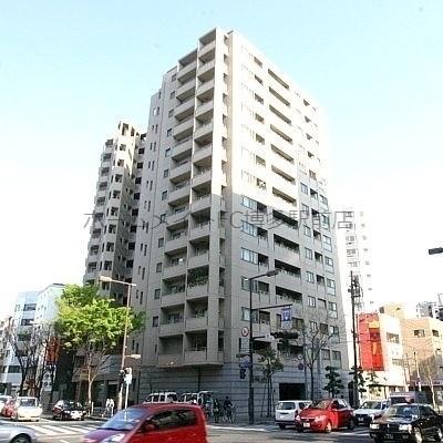 赤坂駅徒歩5分圏内。天神も徒歩圏内の分譲賃貸マンション。