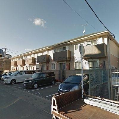 築浅で箱崎駅徒歩圏内の人気物件です。設備充実、ネット無料。