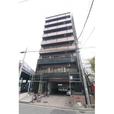 千代県庁口徒歩4分。博多・天神にも好アクセス。