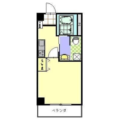 博多駅まで徒歩7分の好立地。都市ガス。広ーい浴槽は必見です。お問い合わせは092-483-8131まで。