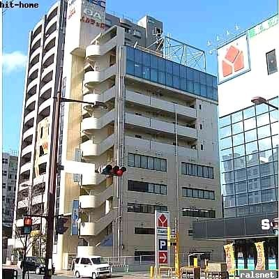 *JR西小倉駅徒歩1分!!*広々ワンルームです。事務所としていかがですか?