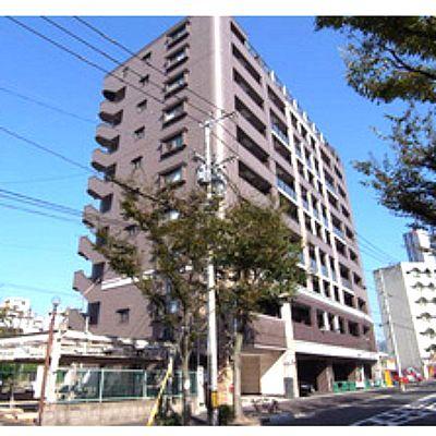 JR小倉駅より徒歩圏内♪街中への通勤も便利です。