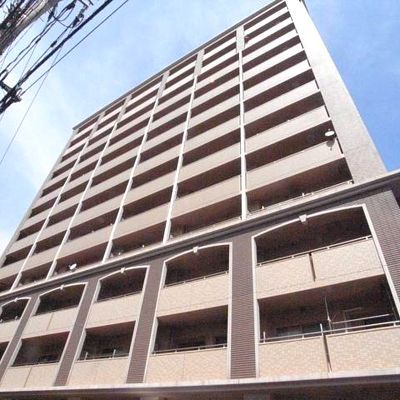 礼金2ヶ月で家賃3000円値下げ!堺町・米町のオフィスエリアも余裕の徒歩通勤が出来ます。是非一度ご覧下さい♪