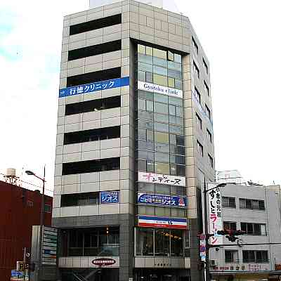 JRやバス等通勤便利な好立地!周辺小倉市街地でなんでもありますよ〜♪