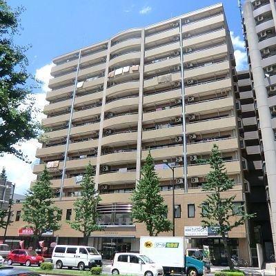 チャチャタウン徒歩圏内!小倉駅徒歩圏内!オートロックつきの広々3DKマンションです!