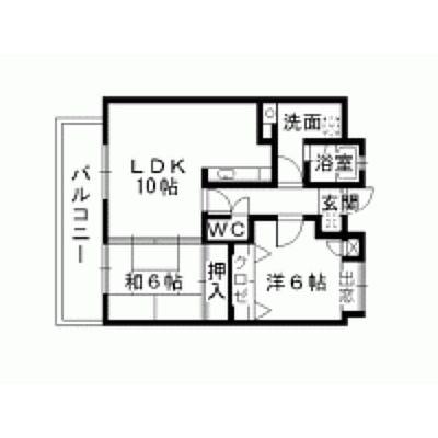 JR城野駅・デパート・コンビニ等徒歩圏内の好立地☆インターネット320M使い放題!