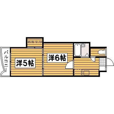モノレール片野駅至近の好立地☆小倉市街地までのアクセス良好♪