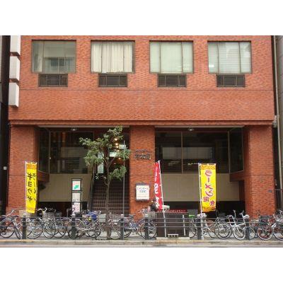 シャンボール内本町 600万円 10.10% 堺筋本町駅徒歩4分
