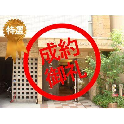 5月13日掲載 ダイドーメゾン大阪中之島 1,070万円 8.18% (10�D)
