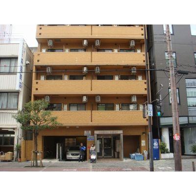 セレッソコート西心斎橋 780万円 8.56% 西長堀駅徒歩3分