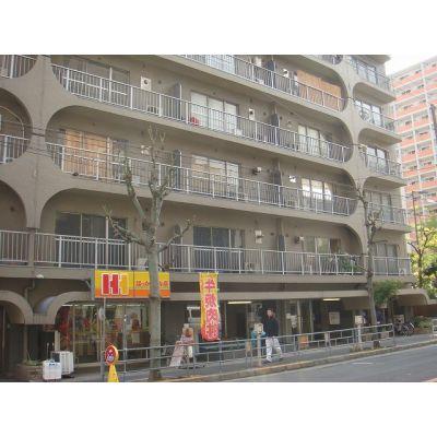 南堀江スカイハイツ 880万円 8.86% 桜川駅徒歩5分