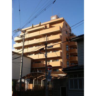 ライオンズマンション上本町第2 1,000万円 8.76% 鶴橋駅徒歩7分