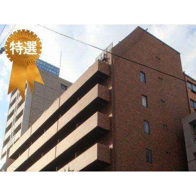 堺筋本町アーバンライフ 1,080万円 8.88% 堺筋本町駅徒歩3分