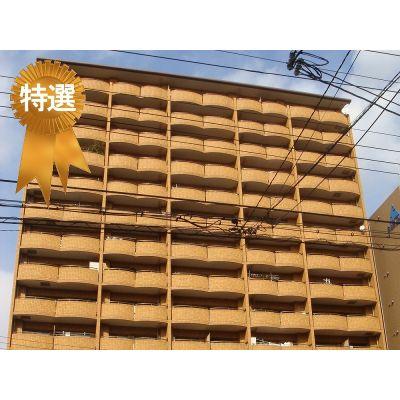 朝日プラザヴェルデュール大正三軒家 930万円 9.03% 大正駅徒歩5分