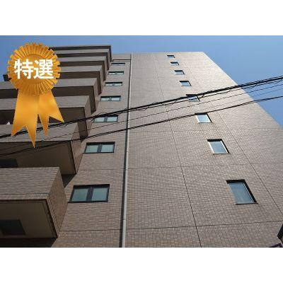 ラナップスクエア野田 890万円 7.55% 野田駅徒歩7分